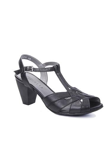 Topuklu Ayakkabı-Beta
